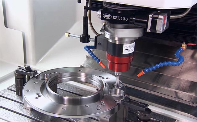 Schleifern | Machine Tool Sources | HD Video