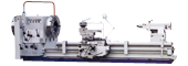 Groß Drehmaschine Art Oil Country