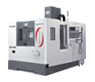 CNC Bettentyp Universal Milling Machine